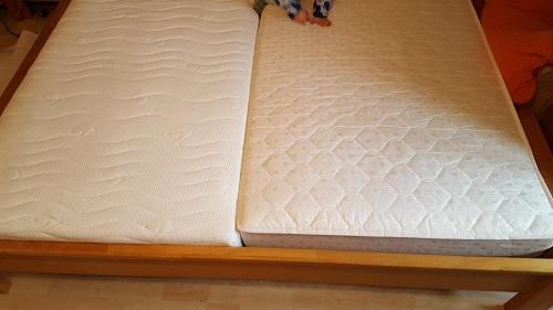 m k v florence plus test 2018 schlafexperte. Black Bedroom Furniture Sets. Home Design Ideas