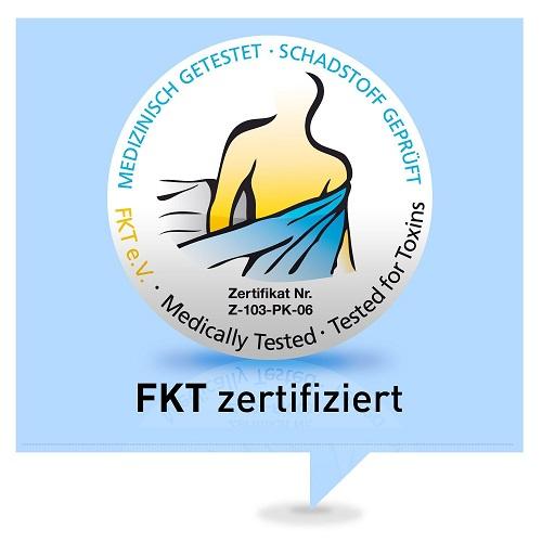 Ravensberger FKT zertifiziert