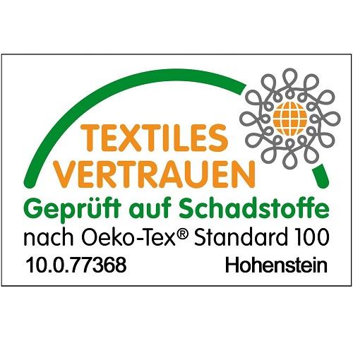 Gigapur 24390 G18 textiles vertrauen logo