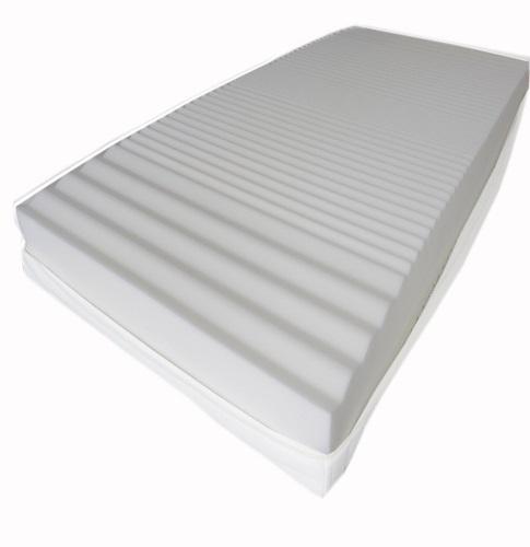 Q3D Air Fresh ohne Bezug im Detail