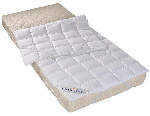 Procave Micro-Comfort im Einsatz