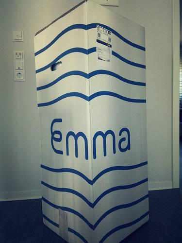 Emma Matratze im Test