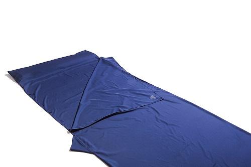 Bahidora Hüttenschlafsack als Beispiel